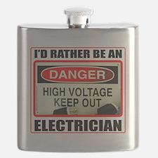 IdRatherBeAnElectrician1 Flask