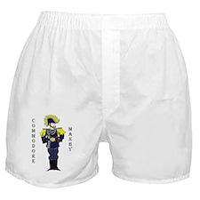 maxby-shirt Boxer Shorts