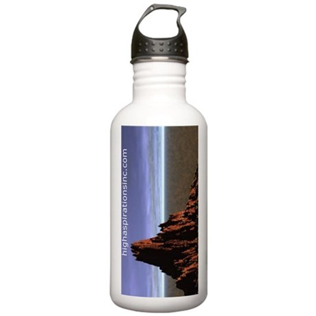 iphone3hardcase Stainless Water Bottle 1.0L