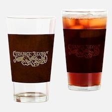 SA_Coaster Drinking Glass