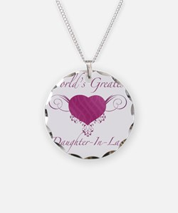 Heart_Daughter-In-Law Necklace