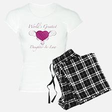Heart_Daughter-In-Law Pajamas