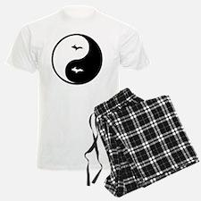 U.P._Ying_Yang.gif Pajamas