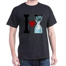 i heart wikileaks T-Shirt