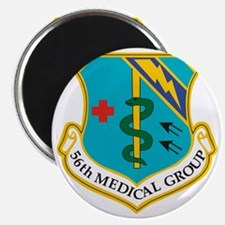 56th Medical Group Magnet