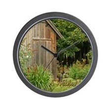 00cover-WildeNW Wall Clock