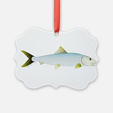 Bonefish Ornament