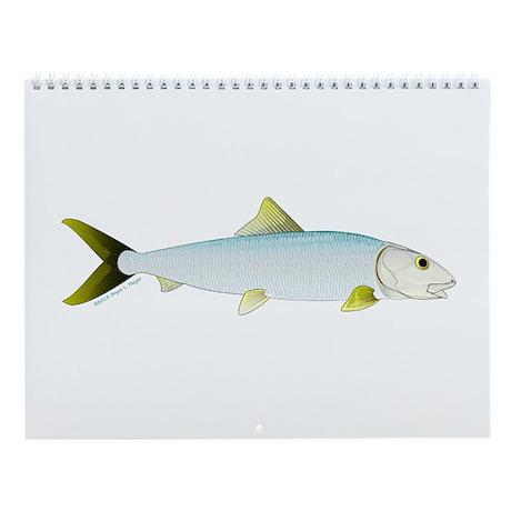 Florida keys fish wall calendar 3 by combatfishingoffshorefish for Florida keys fishing calendar