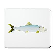 Bonefish Mousepad