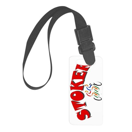 Sigg 1 - STOKER Small Luggage Tag