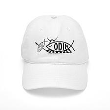 Odin Fish Baseball Cap