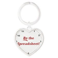 Spreadsheet_Be_RK2010_WallClock Heart Keychain