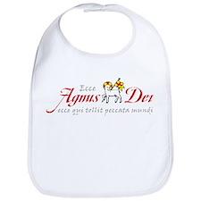 Agnus Dei Bib
