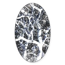 ghost tree i3 Decal