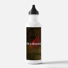 Maenad Journal Water Bottle