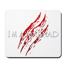 Maenad Hat Mousepad