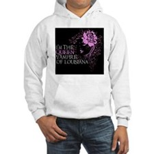 Queen Pillow Jumper Hoody