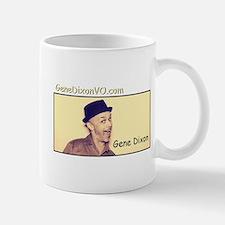 Gene Dixon VO Mug