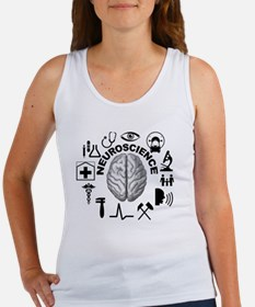 all Women's Tank Top