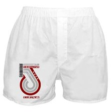 Wipeout HD Cup front Boxer Shorts
