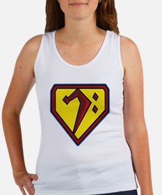 SuperBass Women's Tank Top