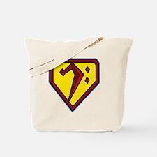 SuperBass Tote Bag