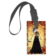 Just a little mischief Luggage Tag