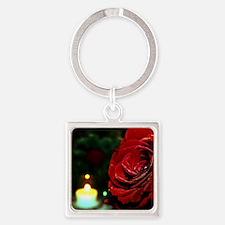 lovelight Square Keychain