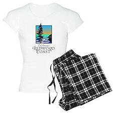 Californias Redwood Coast Pajamas
