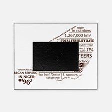 Niger_Brown Picture Frame