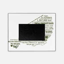 Niger_Green Picture Frame