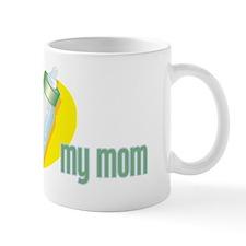 bazinga Mug