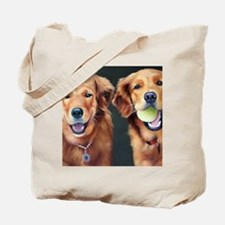 Goldens Tote Bag