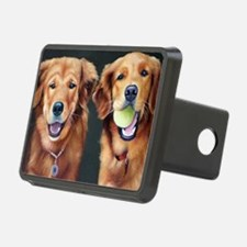 Goldens Hitch Cover