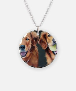 Goldens Necklace