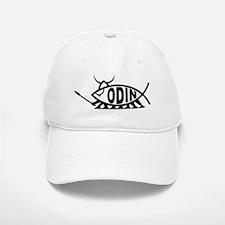 Odin Fish Baseball Baseball Cap