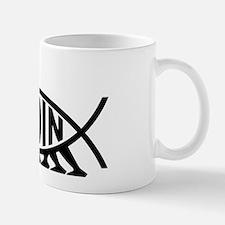 Odin Fish Mug