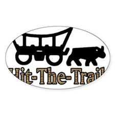 trail Decal