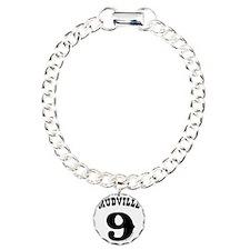 Mudville9 (black) Bracelet