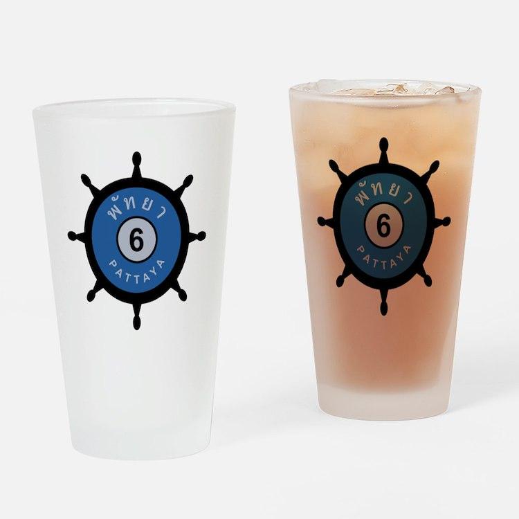 soi6_20x20 Drinking Glass