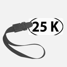 25K Luggage Tag