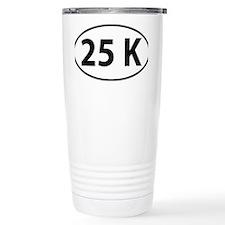 25K Travel Mug