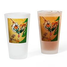 chatsourishappynewyear Drinking Glass