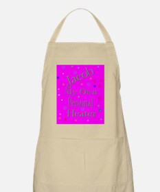 Jacob Personal heater Backwrapped Apron