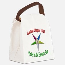 OES 324 Canvas Lunch Bag