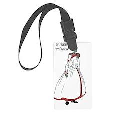 T-Yara Luggage Tag