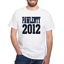 Pawlenty 2012 Shirt