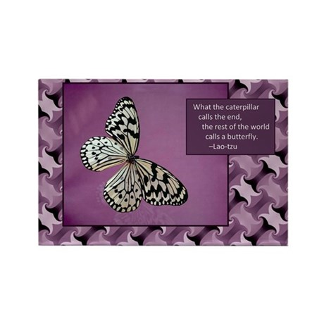 calendar Rectangle Magnet