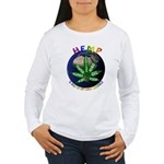 Hemp Planet Women's Long Sleeve T-Shirt