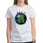 Hemp Planet Women's T-Shirt